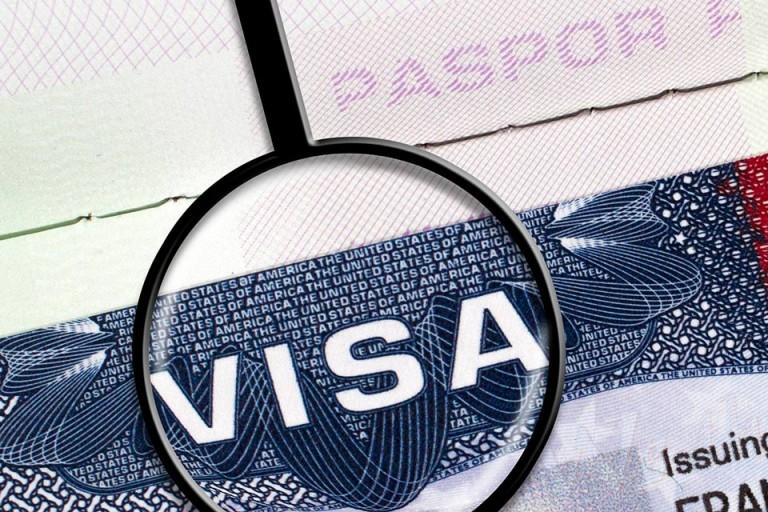 Đủ tiêu chuẩn xin visa du học Mỹ
