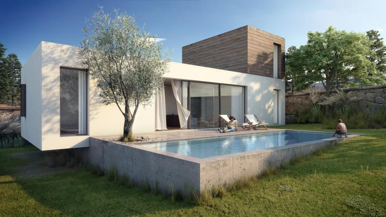 Lựa chọn bất động sản ở Bồ Đào Nha