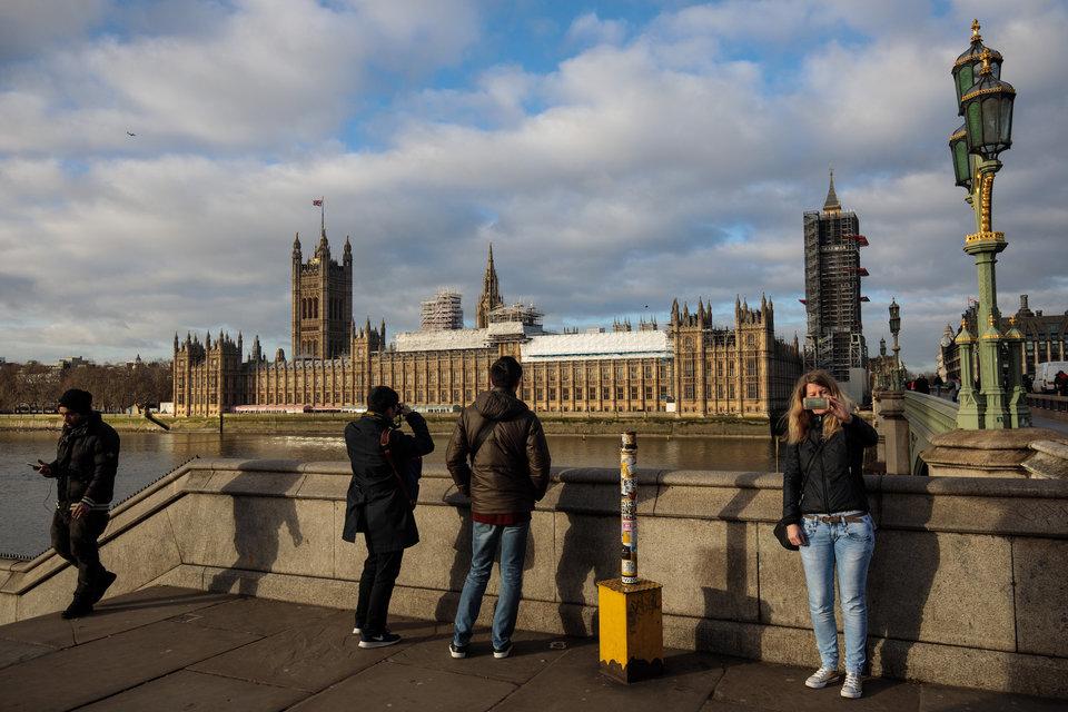1. Anh - Visa cư trú dài hạn giá từ 2 triệu bảng (2,57 triệu USD)
