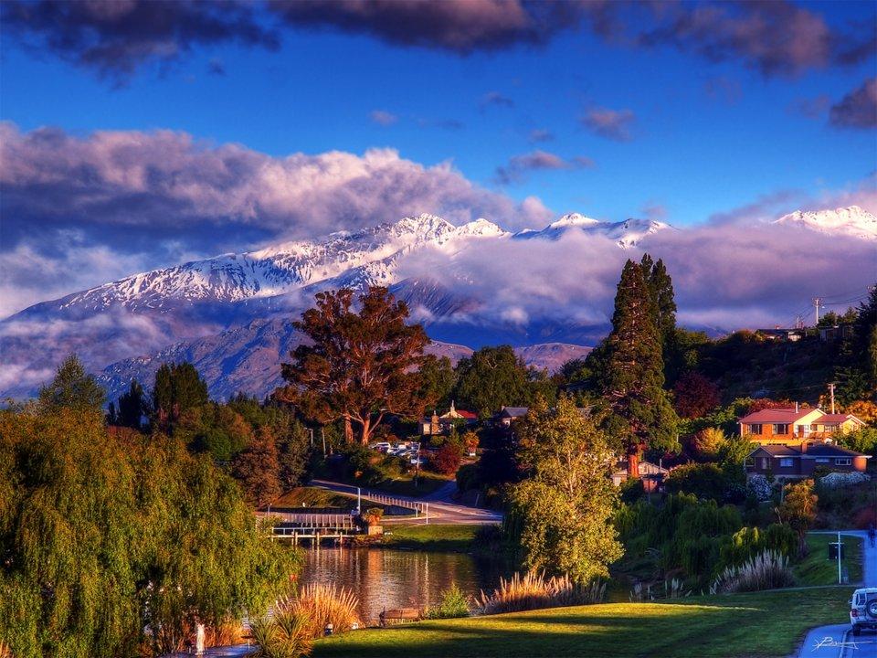 2. New Zealand - Visa cư trú giá từ 3 triệu đôla New Zealand (1,98 triệu USD)