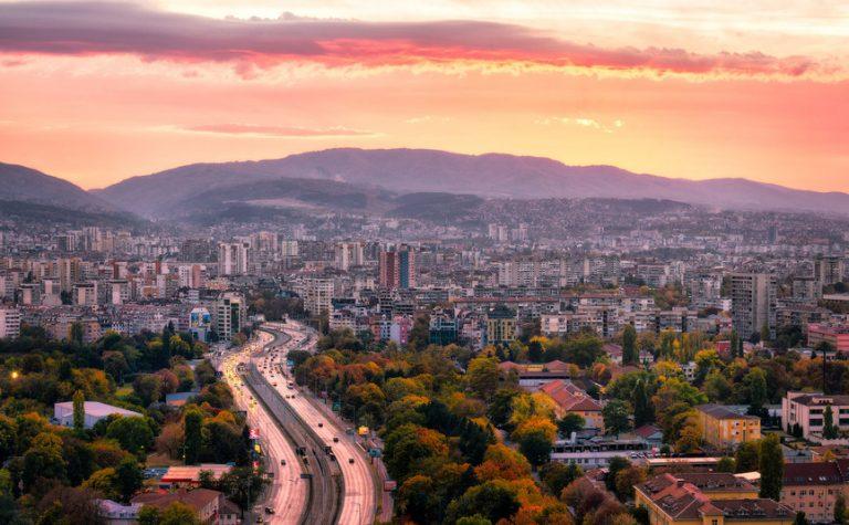 Định cư tại Bulgaria