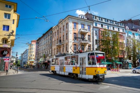 Bulgaria có mức thuế thấp nhất châu Âu