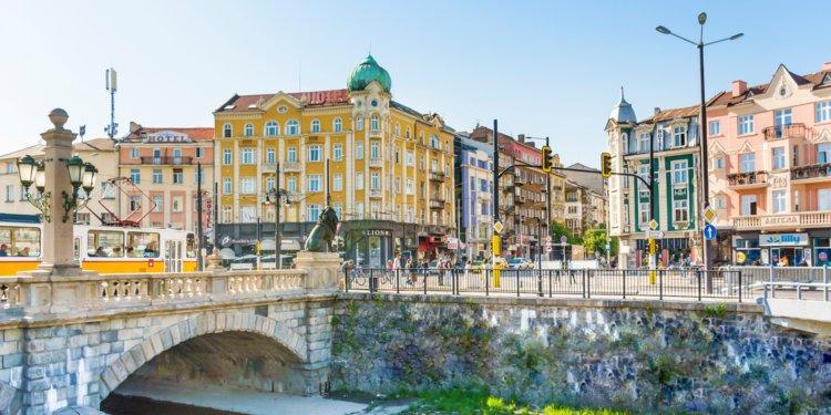 Định cư Bulgaria