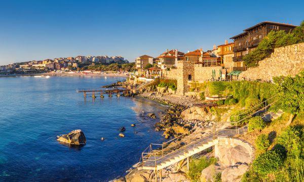 Tại sao các nhà đầu tư nên chọn mua nhà và định cư Bulgaria