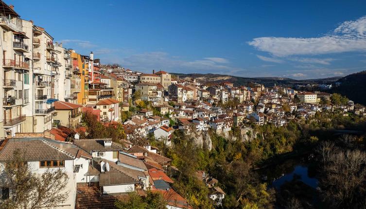 Bất đồng sản tại Bulgaria