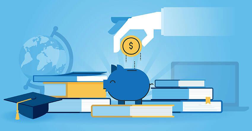 Học phí là khoản chi phí đầu tiên phải tính khi du học Mỹ
