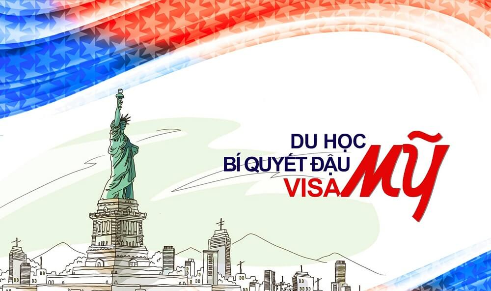 Điều kiện làm visa du học Mỹ