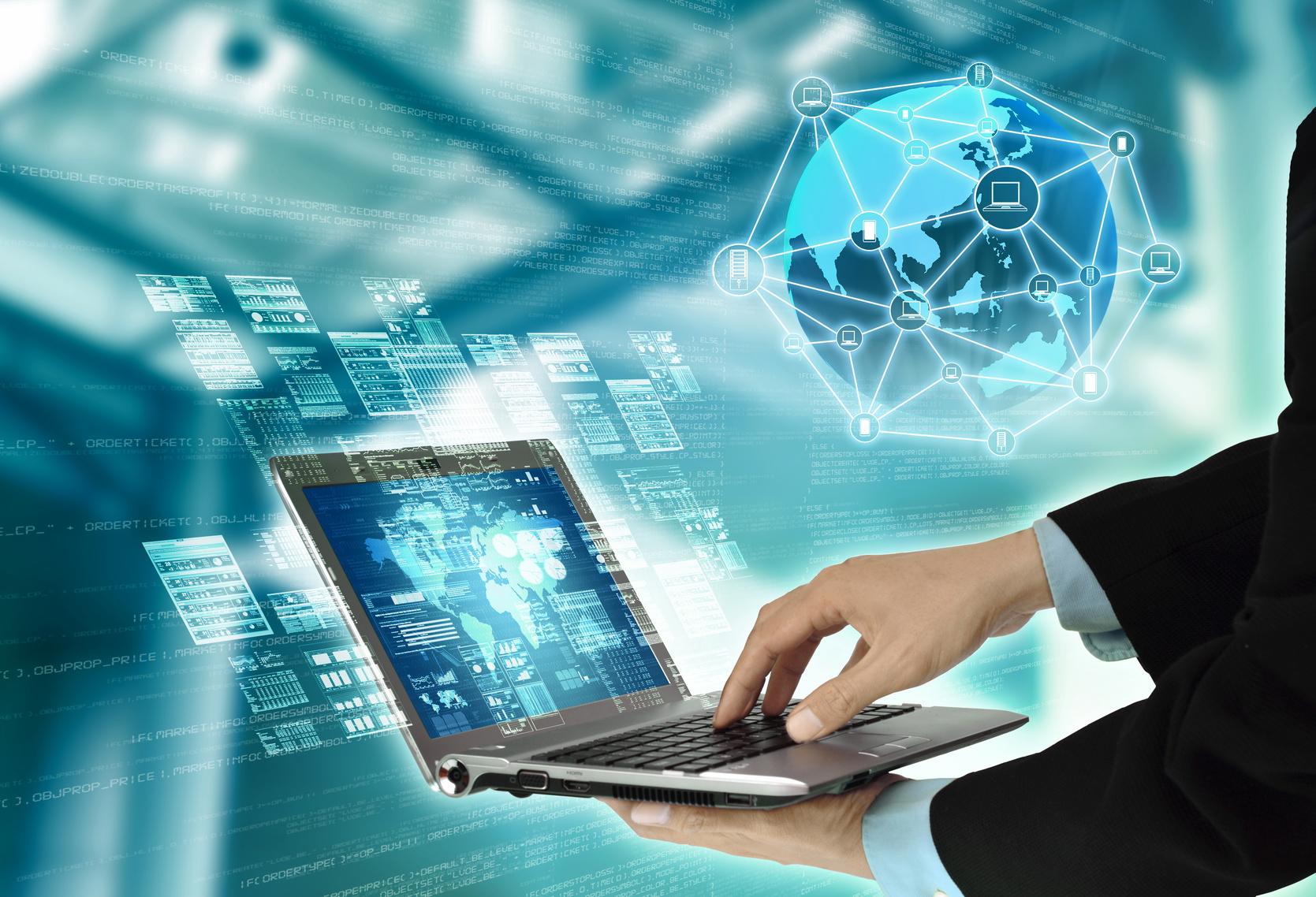 Tại sao học ngành Công nghệ thông tin tại Mỹ?