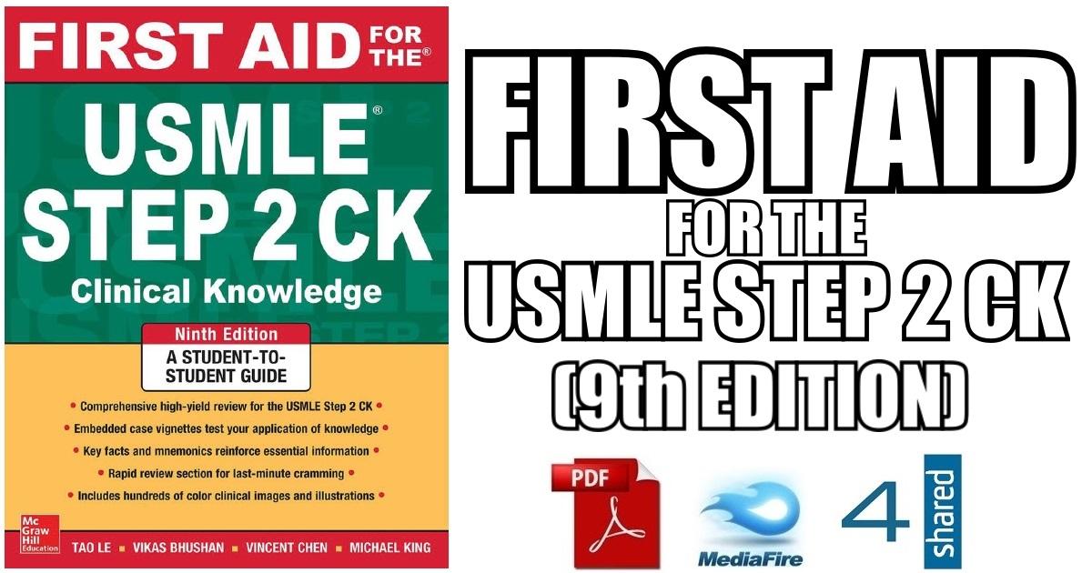 Chương trình thi USMLE-2.