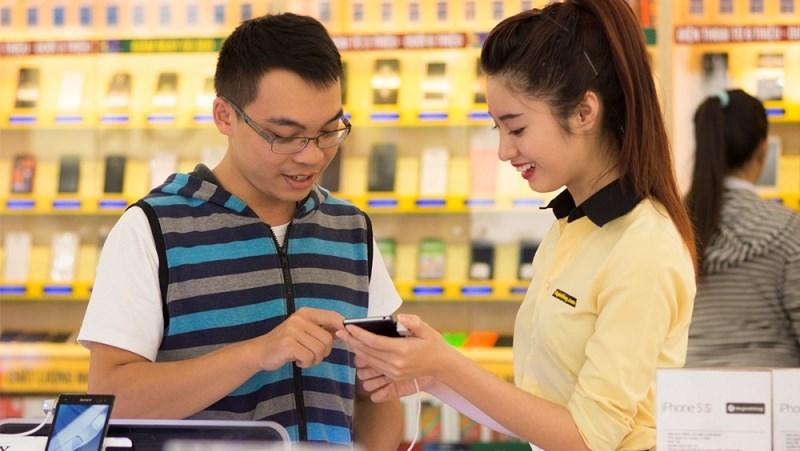 Đồng phục doanh nghiệp thể hiện đặc thù công việc
