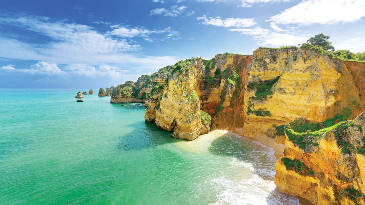 Vùng vịnh Bồ Đào Nha