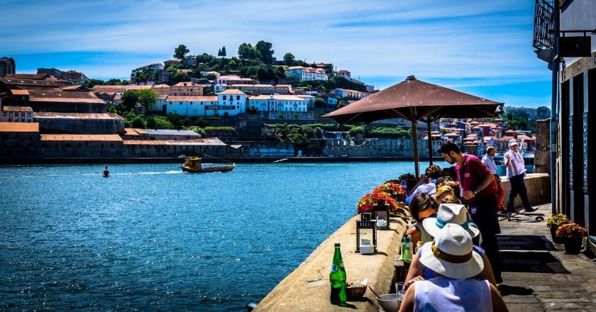 Làm việc tại Bồ Đào Nha