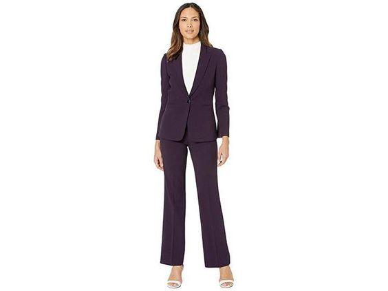 Xu hướng mới cho đồng phục công sở nữ