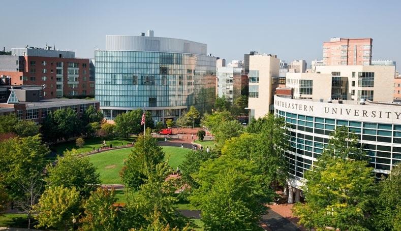 Đại học Northeastern