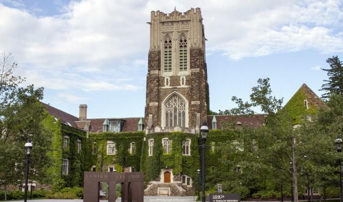 Đại học Lehigh — Bethlehem, Philadelphia