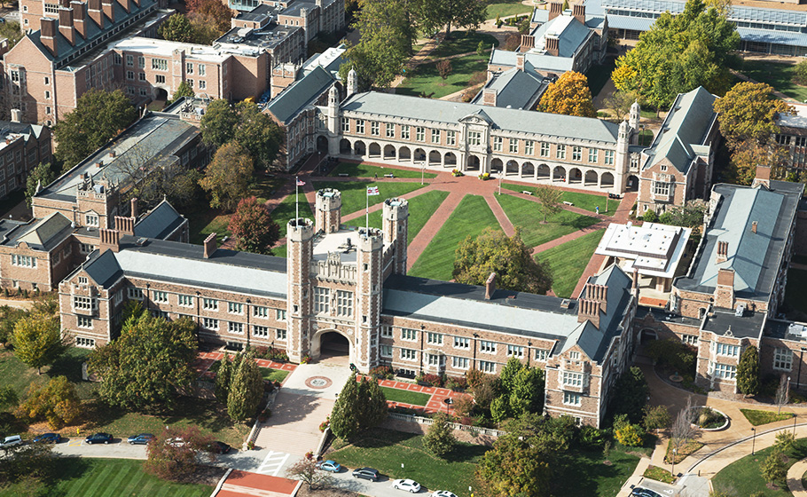 Đại học Washington St.Louis — St. Louis