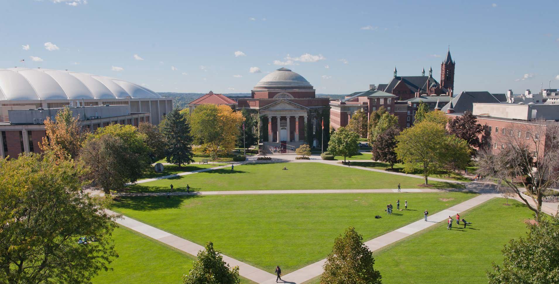 Ngôi trường Đại học Boston