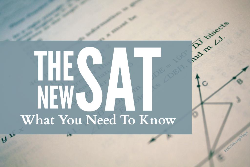 Kỳ thi SAT giúp cho các trường đại học dễ dàng phân loại học sinh với thang điểm được chuẩn hóa hơn