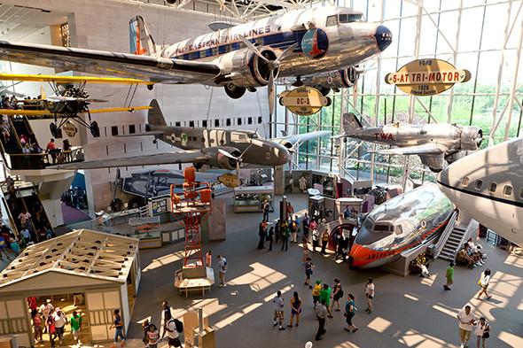 Bảo tàng Khoa học Boston