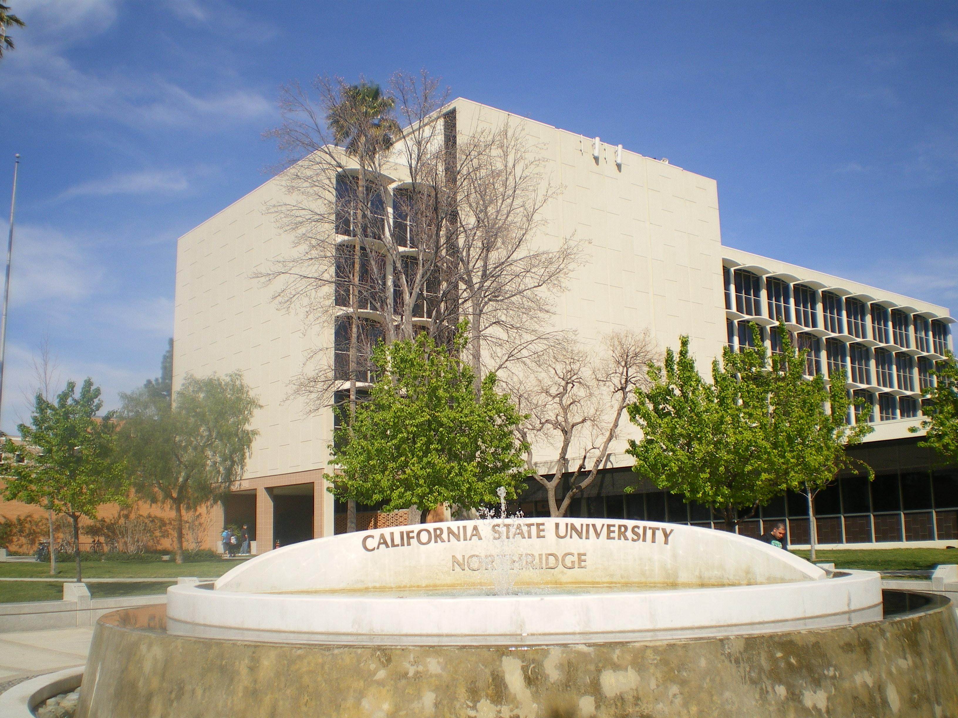 Trường Đại học California State University – Mỹ