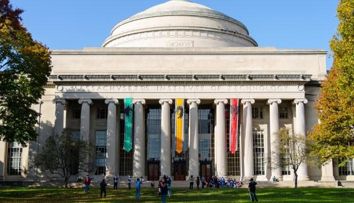 Học viện Công nghệ Massachusetts (MIT