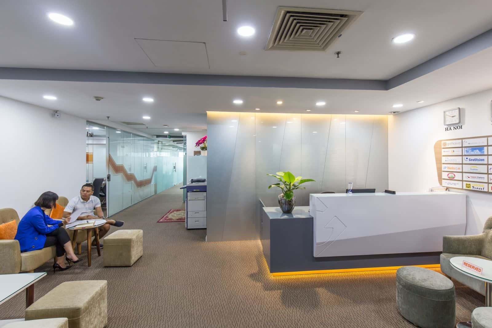 Kinh nghiệm thuê văn phòng ảo - Ảnh 2
