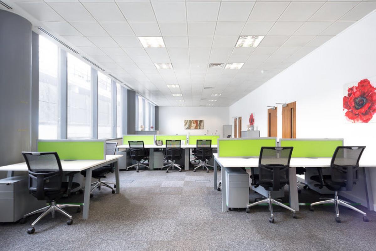 Dịch vụ văn phòng ảo Office168