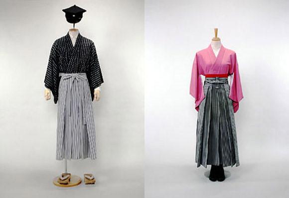 Lịch sử của đồng phục học sinh Nhật