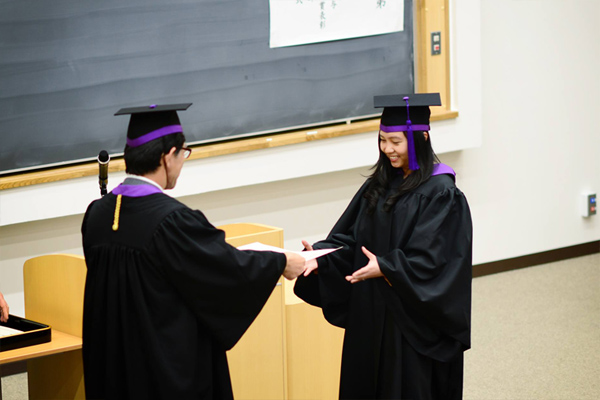 Học bổng du học Mỹ bậc THPT