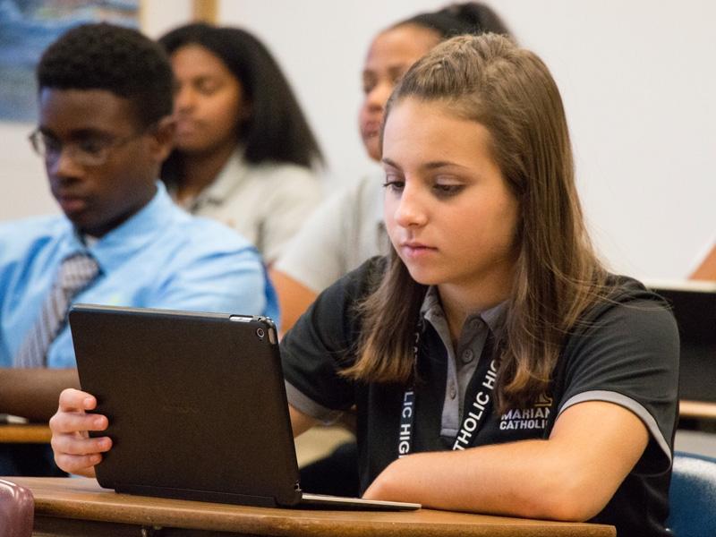 Học bổng từ trường Amerigo Chicago, Mỹ - bước đệm vào các trường đại học nổi tiếng