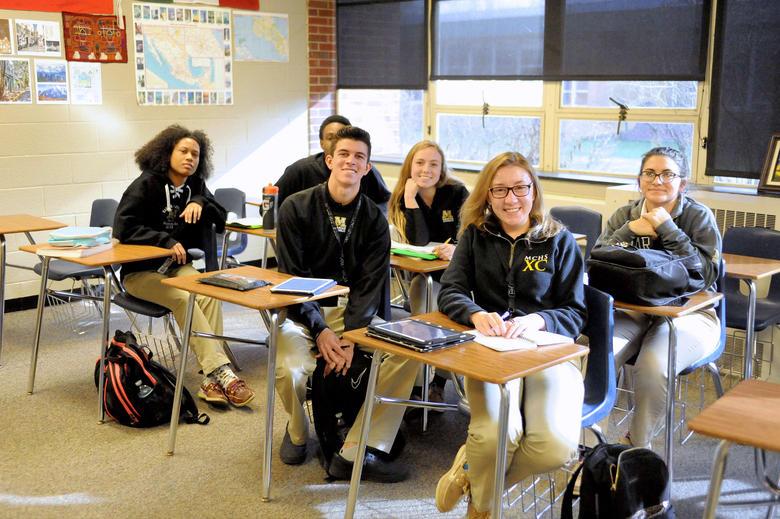 Vì sao trường trung học Amerigo Chicago lại nhận được sự quan tâm của các du học sinh quốc tế?