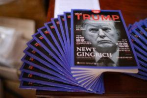 Doanh nghiệp Việt hiểu về Trump như thế nào - Ảnh 1