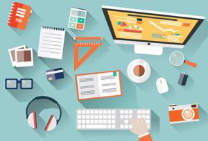 Những kiến thức cơ bản về thiết kế website - Ảnh 3