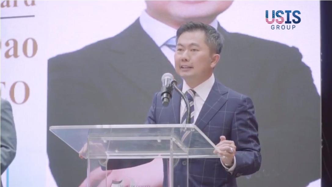 Chris Lộc Đào - Ảnh 1