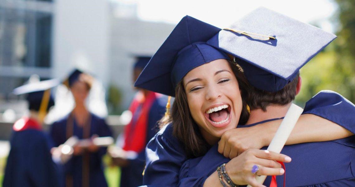Học bổng du học Mỹ.