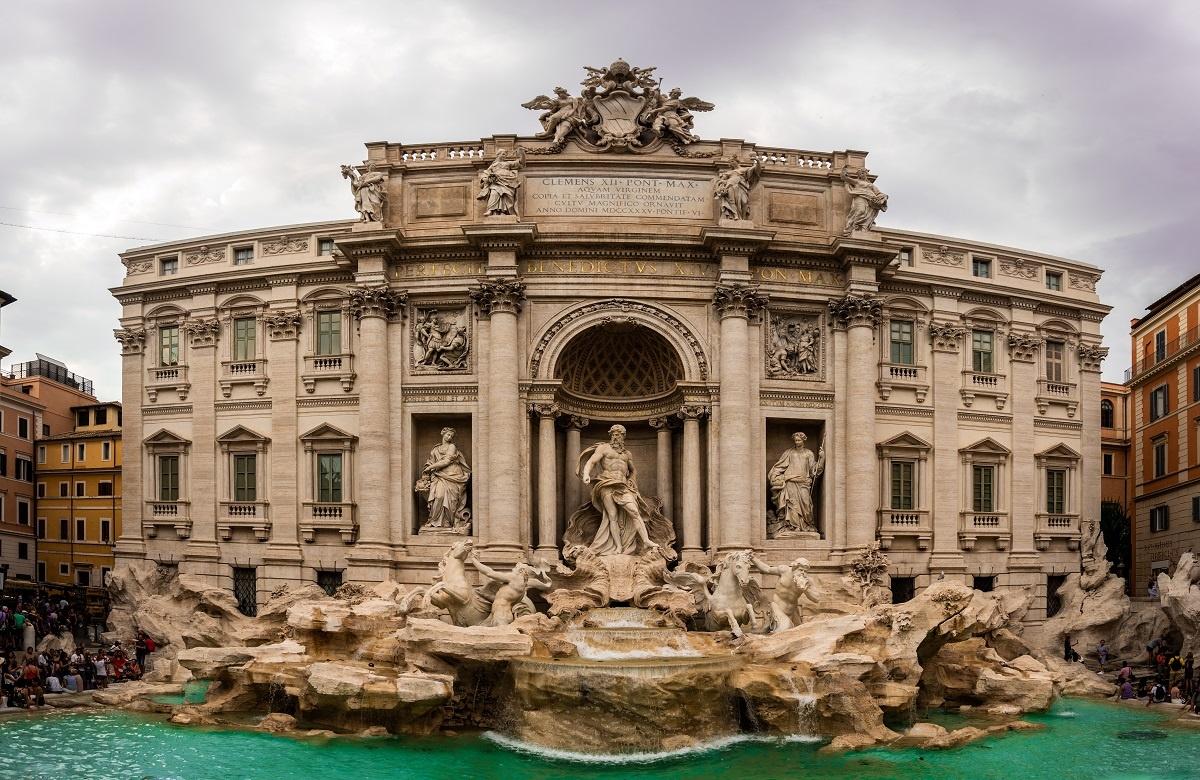 Kiến trúc châu Âu
