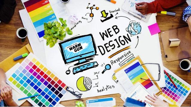 Bí kíp thiết kế website đúng chuẩn - Ảnh 3