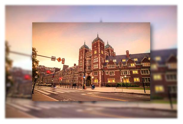 Đại học Pennsylvania được đánh giá cao bởi chất lượng giáo dục tốt, môi trường đào tạo mới mẻ