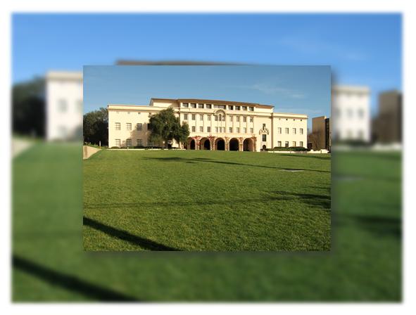 Đại học California Institute of Technology được biết đến với nhiều nghiên cứu nổi tiếng trên thế giới