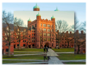 Đại học Yale là nơi đã đào tạo ra 5 tổng thống Mỹ và 13 tỷ phú