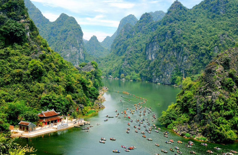 Kinh nghiệm du lịch Ninh Bình - Ảnh 3