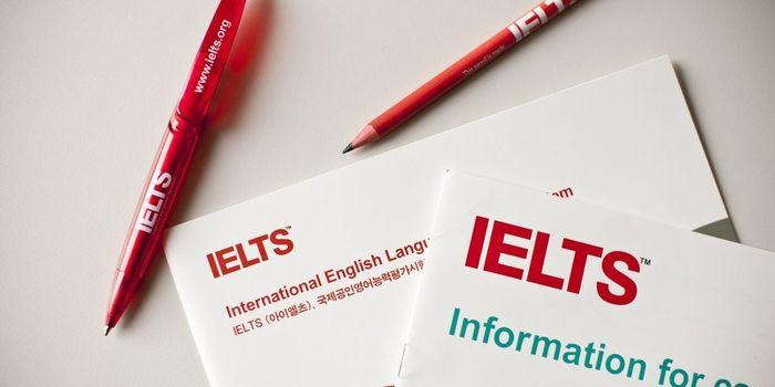 Lưu ý khi làm bài thi IELTS Writing