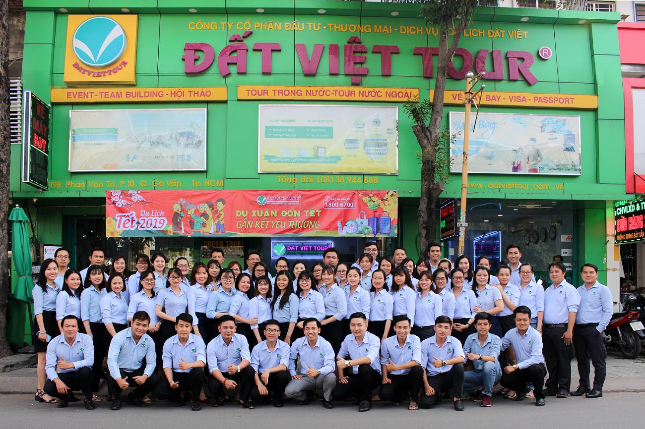 Đất Việt Tour