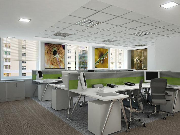 Xu hướng thay thế sử dụng văn phòng ảo trong tương lai 2