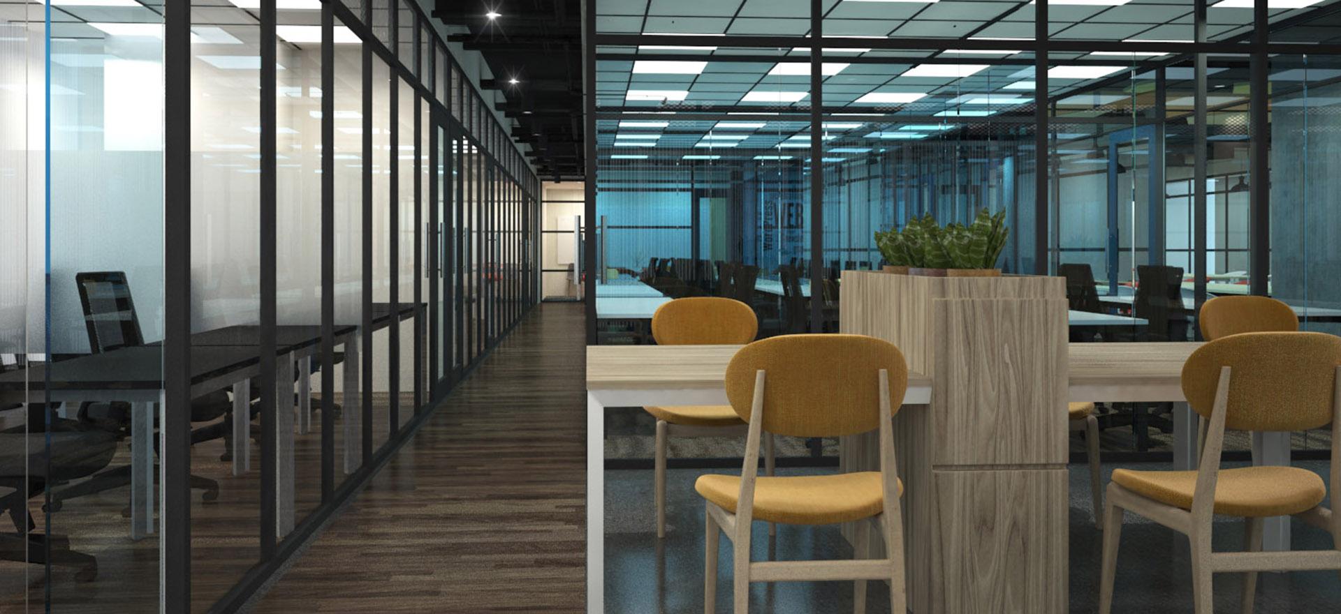 Xu hướng thay thế sử dụng văn phòng ảo trong tương lai 3
