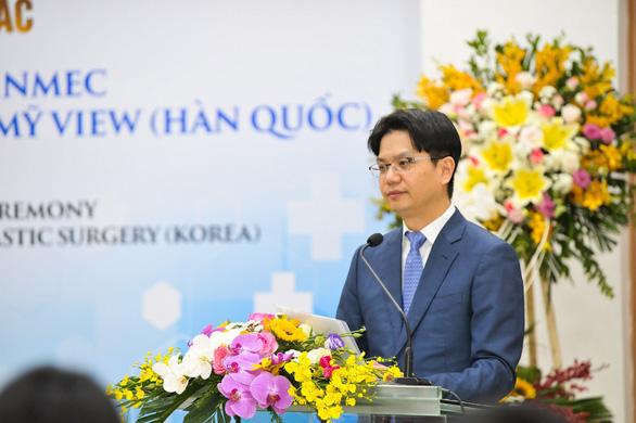 Bác sĩ Choi Soon Woo