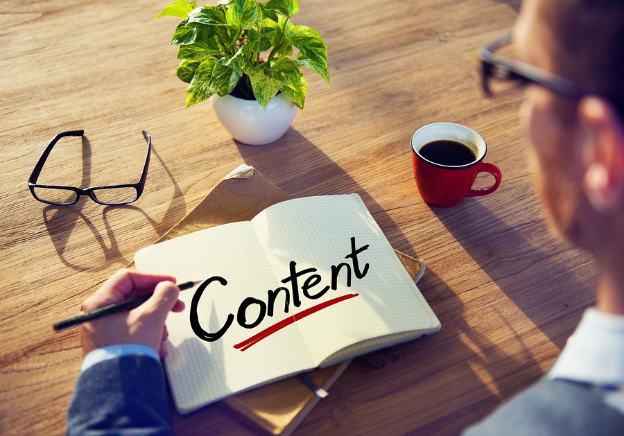 Sáng tạo nội dung chất lượng để thu hút khách hàng tiềm năng