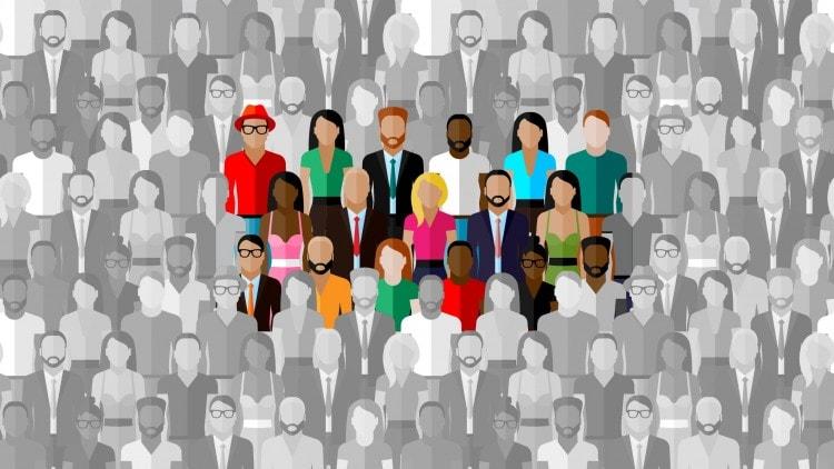 Nghiên cứu khách hàng mục tiêu là cơ sở xây dựng cá tính thương hiệu