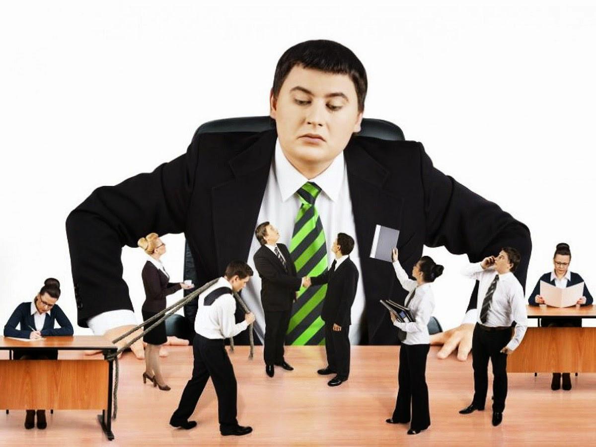 Thường xuyên la mắng nhân viên tạo ra áp lực và giảm hiệu quả công việc