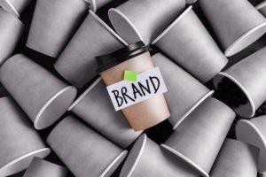 Cần thể hiện sự khác biệt trong xây dựng cá tính thương hiệu
